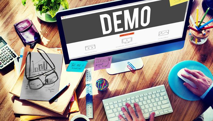 Image result for sales demo