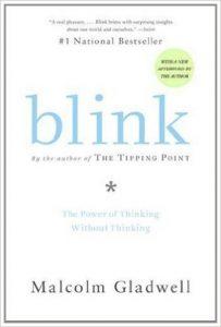 Blink Sales Book