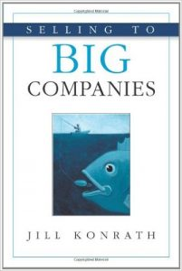 How to Sell to Big Companies