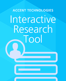interactive research tool