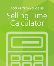 selling time calculator