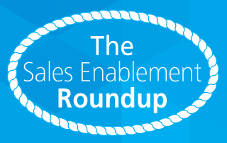 sales enablement roundup