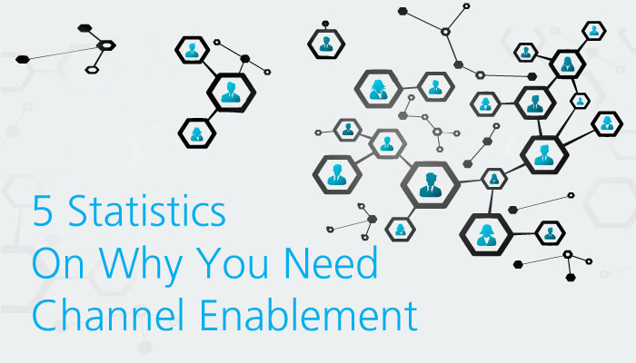 channel enablement for enterprises